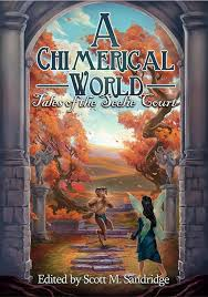 A Chimerical World cover