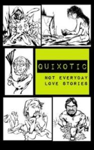 Quixotic Cover