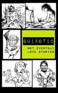Quixotic Cover